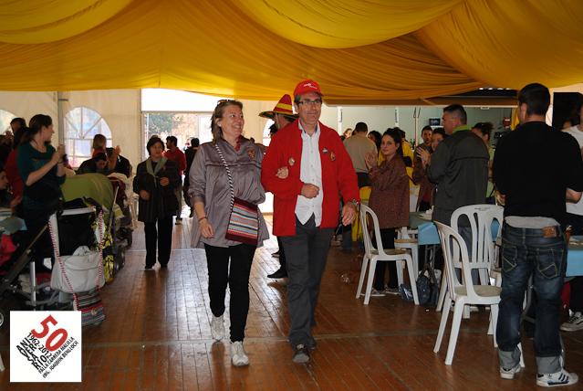 Concurso Paellas Mayor