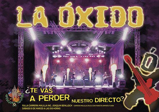 La Oxido
