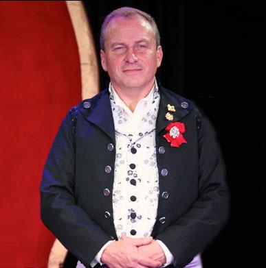 Presidente 2014-15
