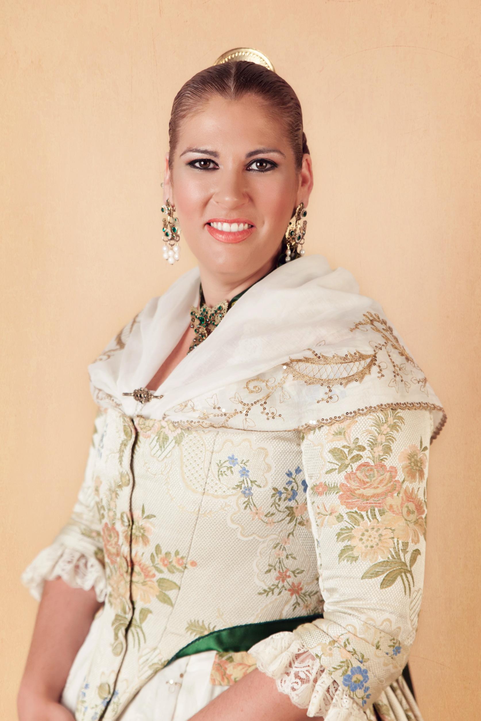 Fallera Mayor 2017 - 2018