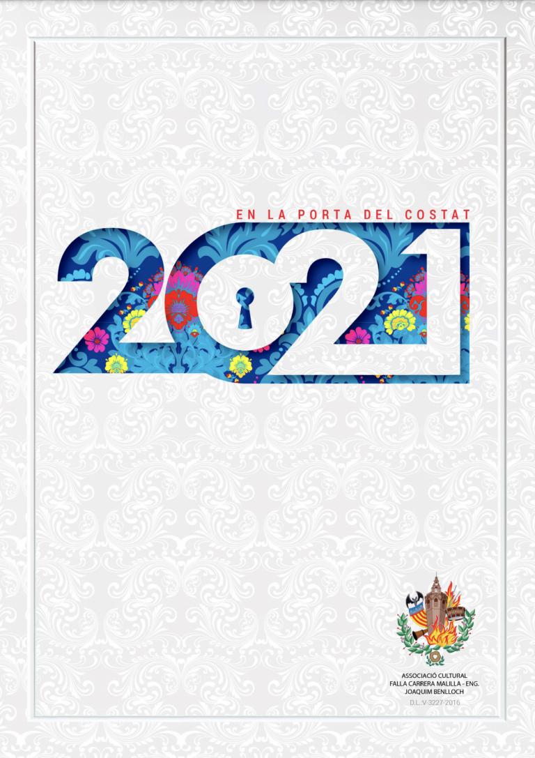 LLIBRET 2021