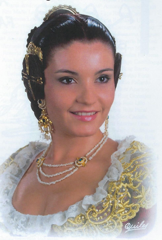 Falera Mayor 2008 - 2009.