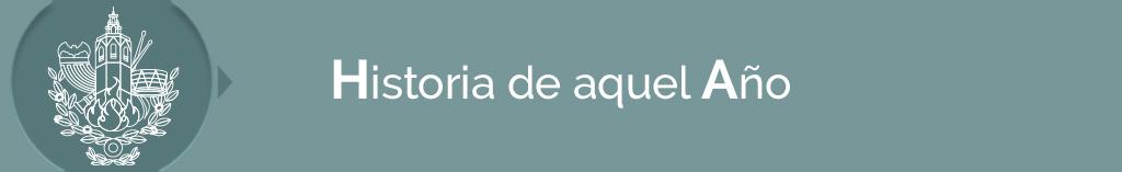 títulos HISTORIA DE AQUEL AÑO