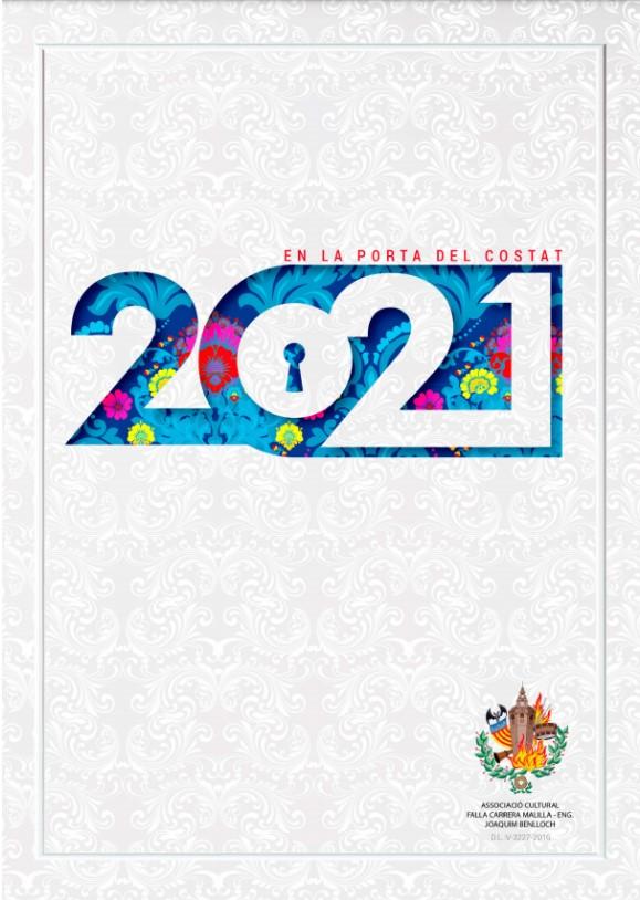 Llibret septiembre 2021
